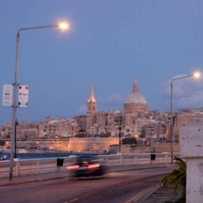 Ausstellung: Mittendrin Malta