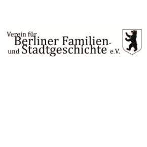 Verein für Berliner Familien und Stadtgeschichte e.V.chte