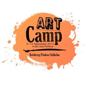 ART Camp 2014