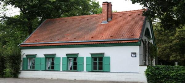 Brose-Haus in Niederschönhausen