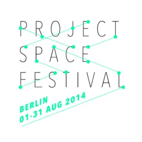 PROJECT SPACE FESTIVAL 2014