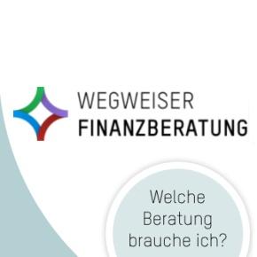 Wegweiser Finanzberatung
