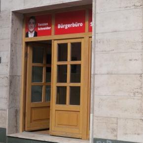 Bürgerbüro Torsten Schneider MdA