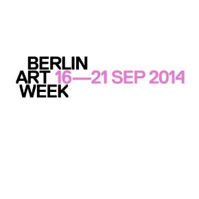 Berlin Art Wee 2014