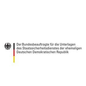 BStU - Der Bundesbeauftragte für die Unterlagen des Staatssicherheitsdienstes der ehemaligen Deutschen Demokratischen Republik