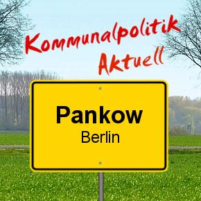 Kommunalpolitik aktuell in Pankow