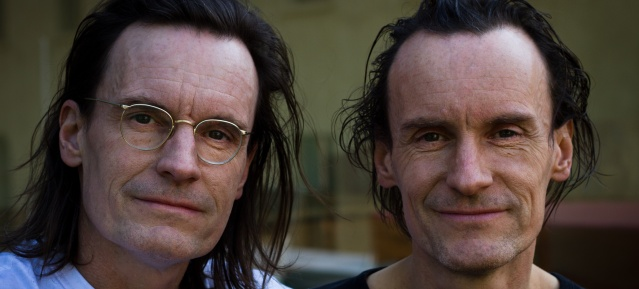 Woesner Brothers: Ingo und Ralph Woesner,