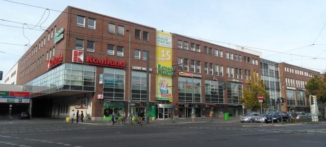 Rathaus-Center Pankow