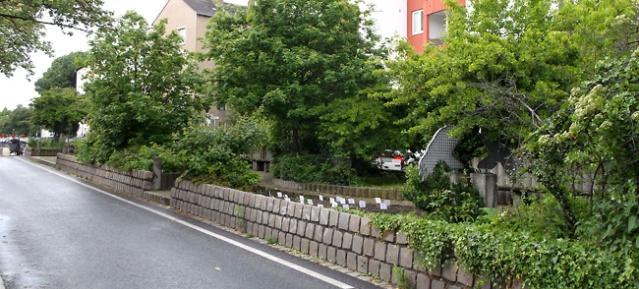 Gleim-Oase - Skulpturenpark