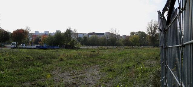 Mauerpark: B-Plan reif für die Ablage