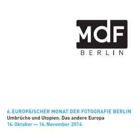Monat der Fotografie Berlin 2014