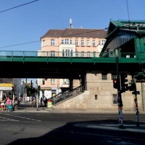 U-Eberswalder Straße