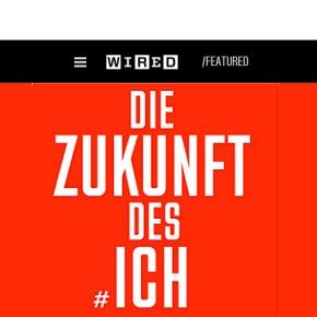 WIRED #ICH