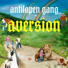 "Antilopengang ""Aversion"""