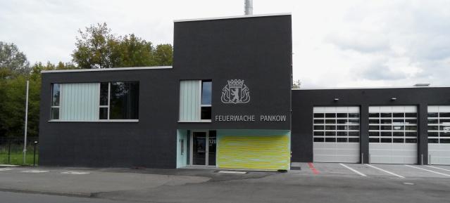 Feuerwache Pankow