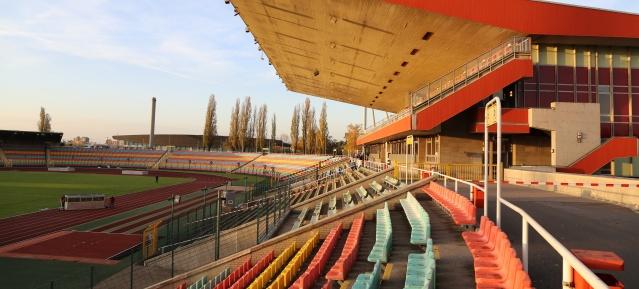 Friedrich Ludwig Jahn Stadion