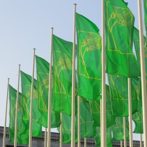 Internationale Grüne Woche 2015