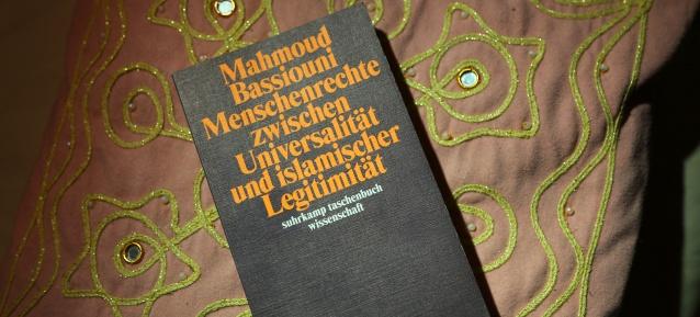 Mahmoud Bassiouni - Suhrkamp
