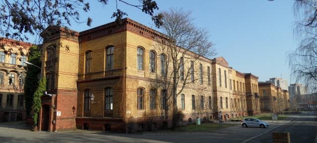 Bezirksverordnetenversammlung Haus 7