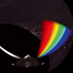 Pink Floyd: Dark side of Moon