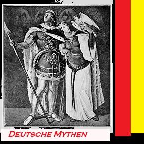 Deutsche Mythen