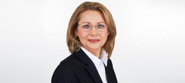 Senatorin für Wirtschaft, Technologie & Forschung Cornelia Yzer
