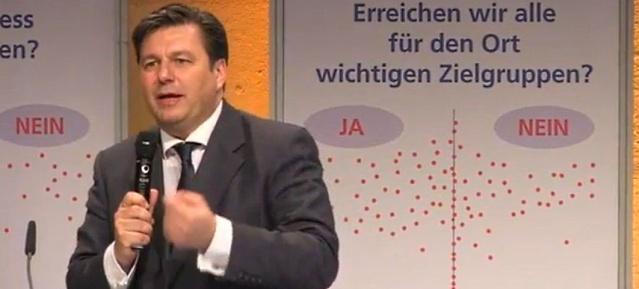 Stadtdebatte Rathausforum 16.2.2015