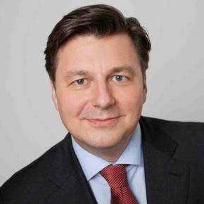Andreas Geisel - Senator für Stadtentwicklung und Umwelt, Berlin