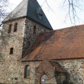 Dorfkirche Seefeld (Lkr. Barnim)