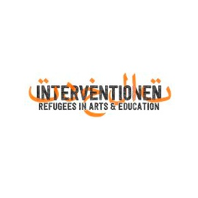 Interventionen: REFUGEES IN ART & EDUCATION