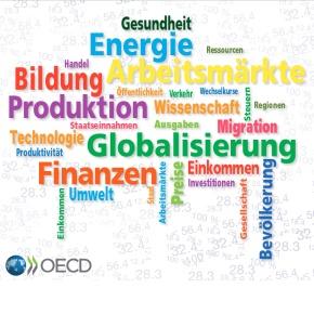 Die OECD in Zahlen und Fakten