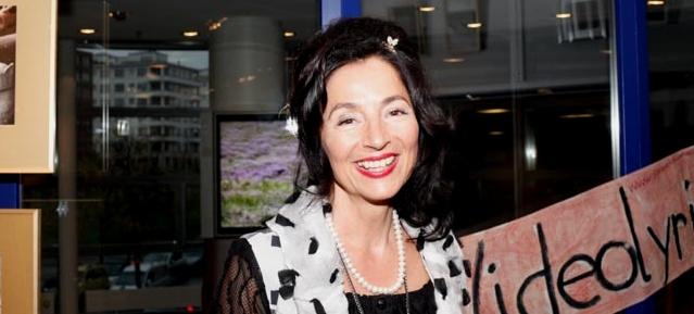 Komprimart: Sylvia Günther