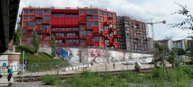 Typologie der Creative City