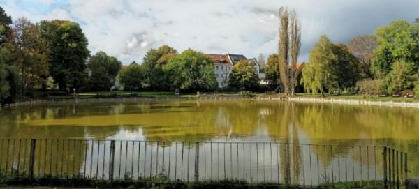 Wilhelmsruher See