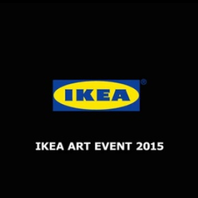 IKEA ART EVENT 2015