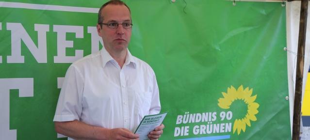 Andreas Otto (MdA -Bündnis 90/Grüne)