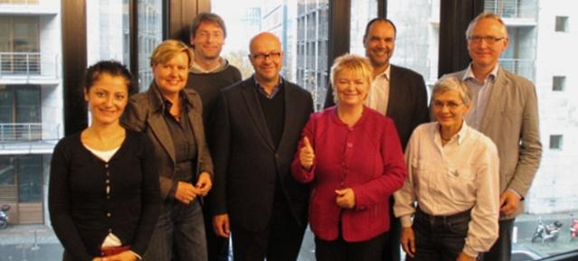 Landesgruppe Berlin in der SPD-Bundestagsfraktion