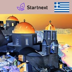 startnext Griechenland