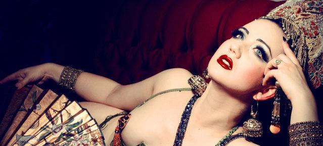 Eliza DeLite - Foto: Frankii Foto