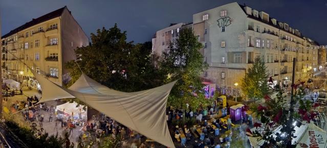 Choriner Strassenfest 2014