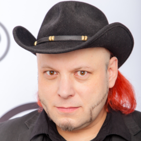 Bruno Kramm - Piratenpartei