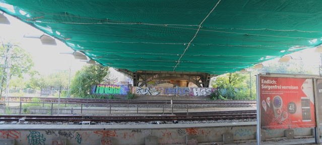 Sanierung der Bösebrücke