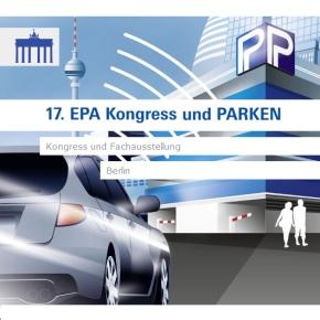 17. EPA Kongress und Parken
