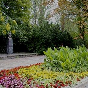 Anton-Saefkow-Park