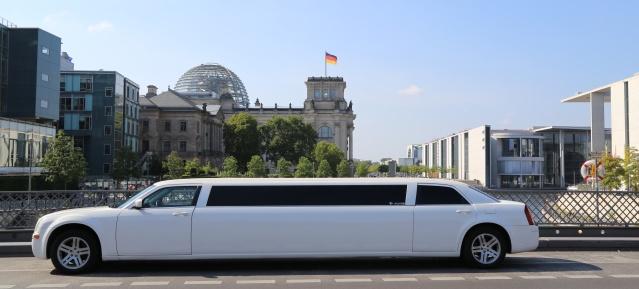 Lobbyisten haben Zugang zum Bundestag