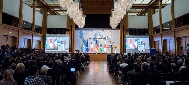 World Health Summit 2014