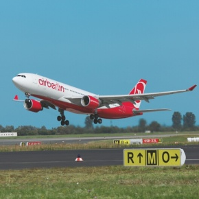 airberlin Airbus A 330-200