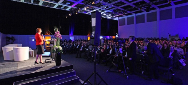 conhIT 2015 -Opening Session & Keynote