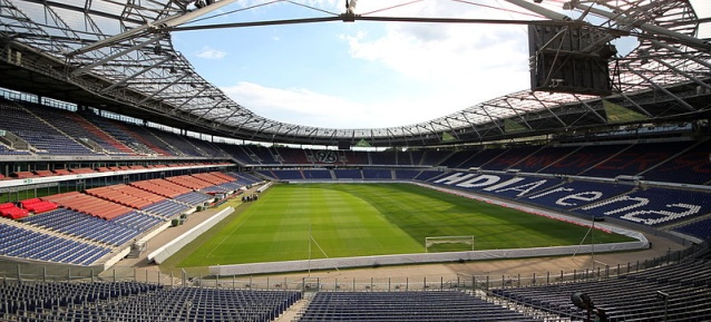 HDI Arena in Hannover