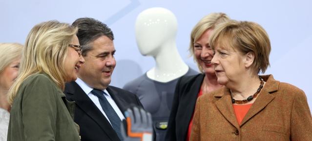 Nationaler IT-Gipfel in Berlin